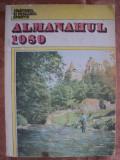 ALMANAHUL VANATORUL SI PESCARUL SPORTIV - ANUL 1989