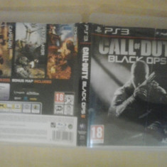 Call of duty - Black Ops II - 2 - Joc PS3 ( GameLand ) - Jocuri PS3, Shooting, 18+, Multiplayer
