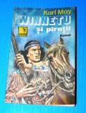 Karl May - Winnetu / Winnetou si piratii (06049, Karl May