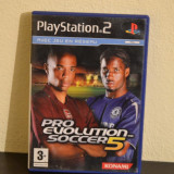 Joc PlayStation 2 - Pro Evolution soccer 5 - PS2 ( Fotbal ) #88