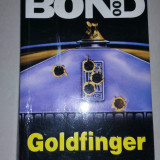 GOLDFINGER IAN FLEMING - Roman, Rao, Anul publicarii: 2000