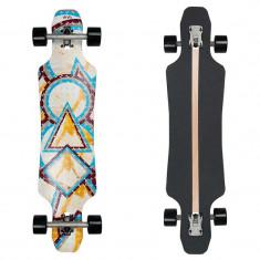 """Longboard Area Gina 39""""/100cm - Skateboard"""