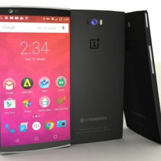 Geam OnePlus Two Tempered Glass
