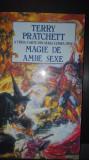 Magie de ambe sexe Terry Pratchett seria Lumea Disc