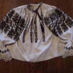 IE / CAMASA POPULARA - Costum popular