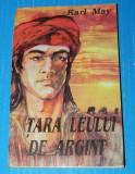 Karl May - Tara leului de argint (06048