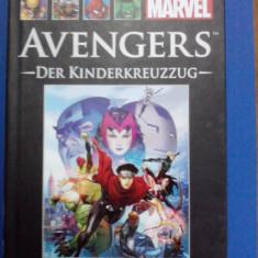 Avengers - Banda desenata MARVEL / R6P5F - Reviste benzi desenate