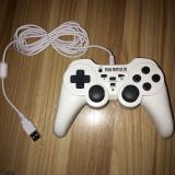 controller PC Final Fantasy XIV Snakebyte-dual vibratii