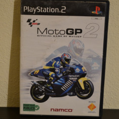 Joc PlayStation 2 - MotoGP 2 pentru PS2 ( Official Game of MotoGP ) #89 - Jocuri PS2 Namco Bandai Games, Curse auto-moto