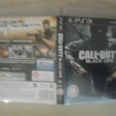 Call of duty - Black Ops - PS3 - Jocuri PS3, Shooting, 18+, Multiplayer