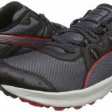 Pantofi sport Puma Descendant TR - Adidasi barbati Puma, Marime: 42, Culoare: Negru