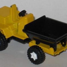 SIKU - Dumper - Macheta auto Siku, 1:50