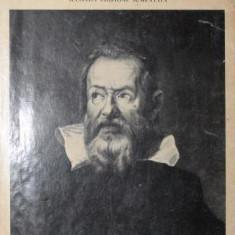 GALILEO GALILEI - G . LORIA - Filosofie
