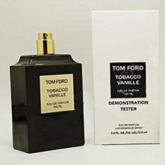 Parfum Tester Tom Ford Tabacco Vanillie unisex - Parfum femeie Tom Ford, Apa de parfum, 100 ml