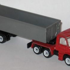 SIKU - Scania + Remoca, 1:50