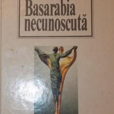 BASARABIA NECUNOSCUTA - IURIE COLESNIC - Istorie