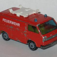 SIKU - VW Transporter - Macheta auto Siku, 1:50
