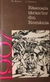 RASCOALA TARANILOR DIN ROMANIA 1907 - M . BADEA , I . ILINCIOIU