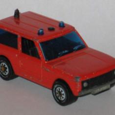 SIKU - Range Rover - Macheta auto Siku, 1:50