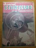 Ziarul stiintelor si al calatoriilor 24 septembrie 1946