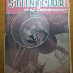 Ziarul stiintelor si al calatoriilor 24 septembrie 1946 - Revista culturale