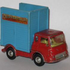 Corgi - Bedford Unit Chipperfields Circus - Macheta auto Siku, 1:50