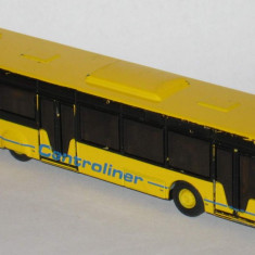SIKU - Neoplan Centroliner - Macheta auto Siku, 1:50