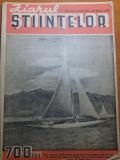 Ziarul stiintelor 25 iunie 1946