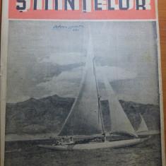 Ziarul stiintelor 25 iunie 1946 - Revista culturale