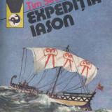 Carte 149 - Tim Severin - Expeditia Iason - stare nota 10