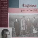 CRONOS AUTODEVORANDU-SE - MEMORII VOL IV - DUMITRU POPESCU - Eseu, Curtea Veche