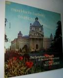 Disc vinil / vinyl - Mendelssohn Bartholdy - Symphony No. 5 Electrecord