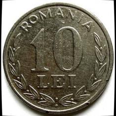 ROMANIA, 10 LEI 1995 - Moneda Romania, An: 1942