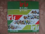OKAZIE !!! DISCURI / LP / PLACI DIN VINIL PT. PICK-UP - IRIS - NU TE OPRI !