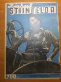 Ziarul stiintelor 30 iulie 1946