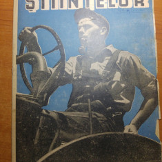 Ziarul stiintelor 30 iulie 1946 - Revista culturale