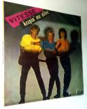 Disc vinil / vinyl - Vitesse - Keepin' me alive Electrecord
