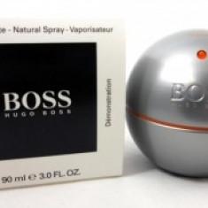 Parfum Tester Hugo Boss Motion - Parfum barbati, Apa de toaleta, 90 ml