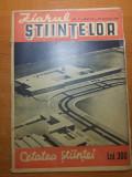 Ziarul stiintelor 29 ianuarie 1946