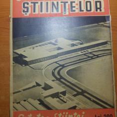 Ziarul stiintelor 29 ianuarie 1946 - Revista culturale