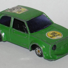 Kees - VW Golf Turbo (copie Polistil)
