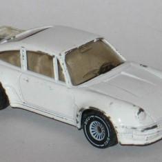 SIKU - Porsche 911 Turbo - Macheta auto Siku, 1:50