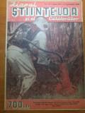 ziarul stiintelor si al calatoriilor 17 septembrie 1946