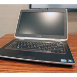 Laptop Dell Latitude E6420 Core i5 2520M 2.5Ghz 4Gb ddr3 320Gb+Alimentator, Intel Core i5, Diagonala ecran: 13, 8 Gb, Windows 7