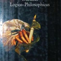 TRACTATUS LOGICO PHILOSOPHICUS - LUDWIG WITTGENSTEIN - Filosofie