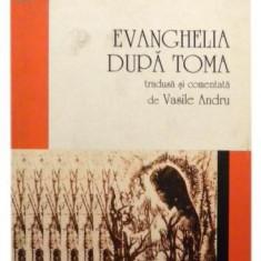 Evanghelia dupa Toma. Editia a III-a - Carti Istoria bisericii