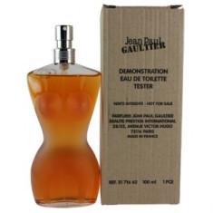 Parfum Tester Jean Paul Gaultier Classique - Parfum femeie Jean Paul Gaultier, Apa de toaleta, 100 ml