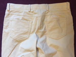 Pantaloni reiati dama PAUL & SHARK Yachting