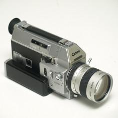 Canon AutoZoom 814 - camera 8mm - Camera Video