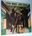 Disc vinil \ vinyl STEFAN HRUSCA VASILE SEICARU -  Electrecord